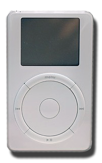 1st Generation iPod