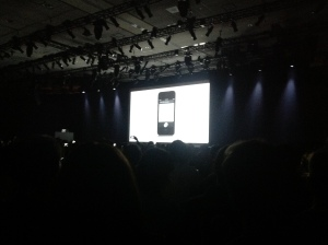 Apple Special Event June 2012